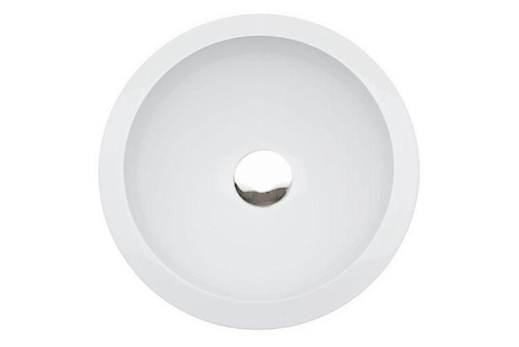 Umywalka okrągła 30-tka